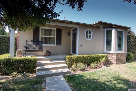 211 N Fairview St, Burbank, CA 91505