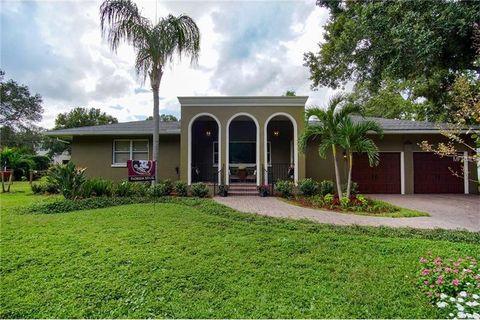 4020 W Leona St Tampa FL 33629