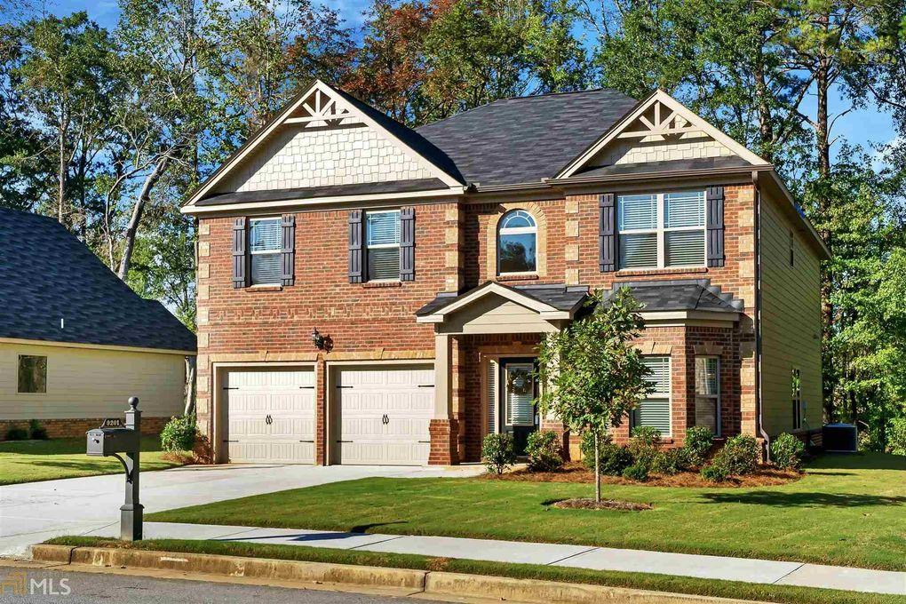 9201 Plantation, Covington, GA 30014