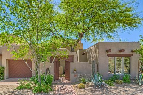 1505 N Indian Rock Rd, Carefree, AZ 85377