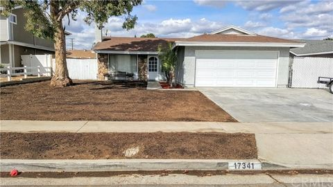 17341 Yellowstone Ave, Yorba Linda, CA 92886