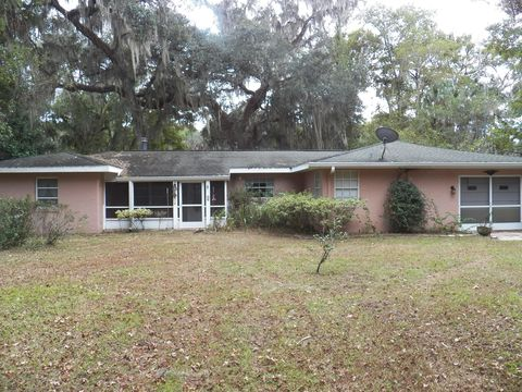 Photo of 221 Cove Rd, Inglis, FL 34449