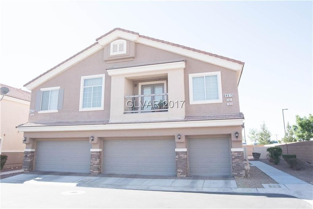 4613 Bell Cord Ave Unit 101, North Las Vegas, NV 89031