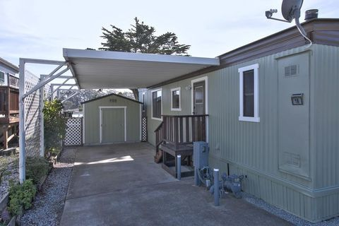94019 Manufactured Home