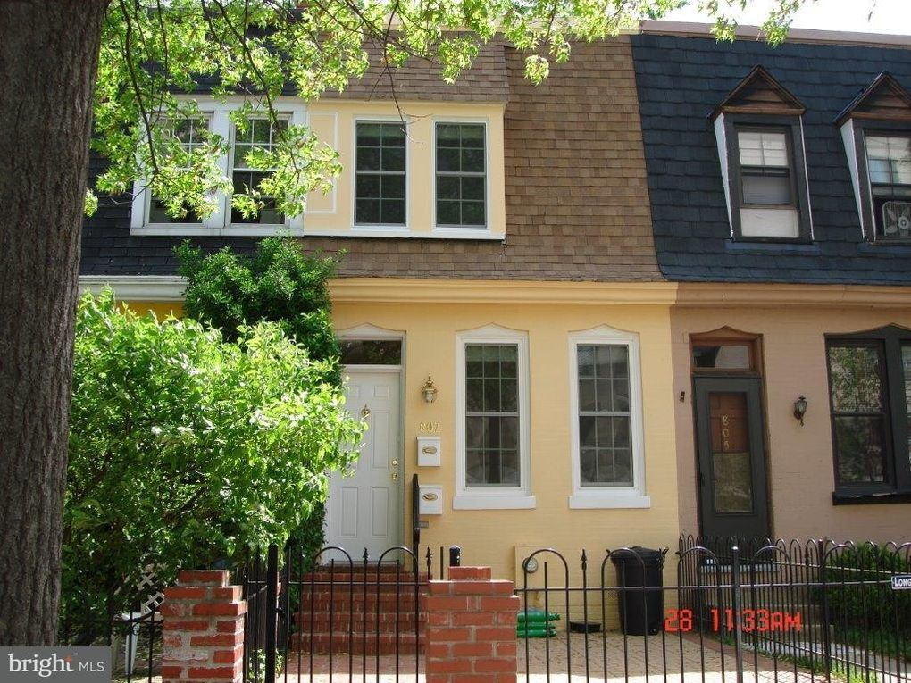 807 25th St Nw, Washington, DC 20037