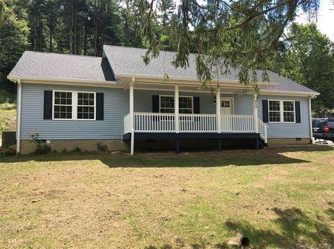 959 Bee Tree Rd Unit 2, Swannanoa, NC 28778