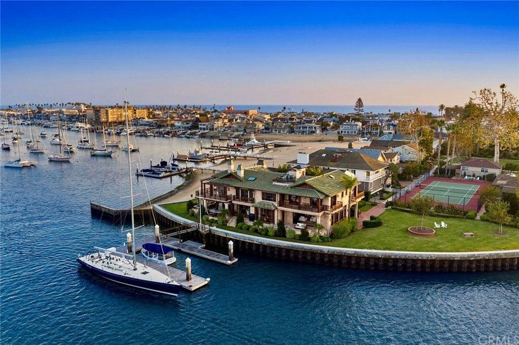 12 Bay Is Newport Beach Ca 92661