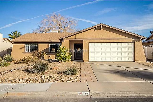 722 Willow Ave, Henderson, NV 89002