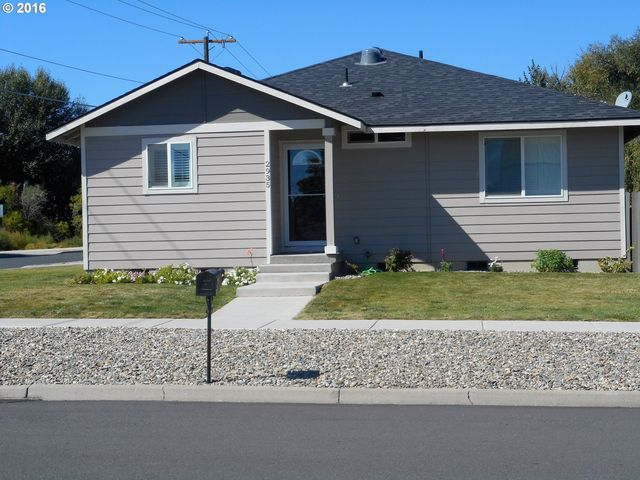 Homes For Sale By Owner In Baker City Oregon