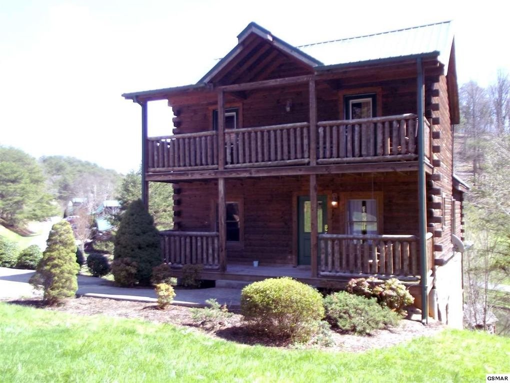 great smoky homes cabins wahoo sevierville mountain ldg sc for in cabin living and tn sale
