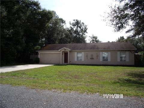 Photo of 8380 Se 157th St, Summerfield, FL 34491
