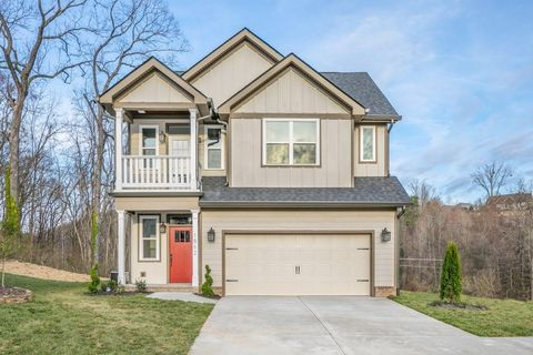 Photo of 1862 Seven Pines Ln, Chattanooga, TN 37415