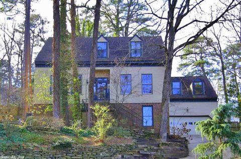 3312 Foxcroft Rd, Little Rock, AR 72227