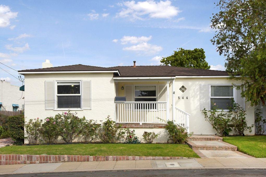 544 Rushville St La Jolla CA 92037