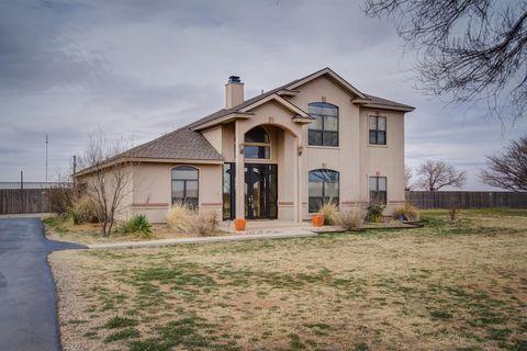 Photo of 4702 County Road 3300, Slaton, TX 79364