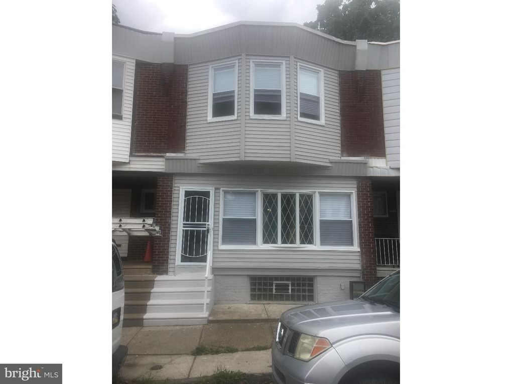 2114 W Spencer St, Philadelphia, PA 19138