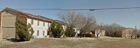Fort Stockton Tx Apartments For Rent