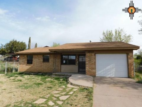 Photo of 3510 Tracy Cir, Silver City, NM 88061