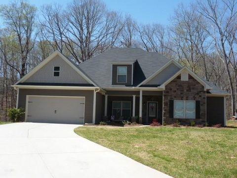 Photo of 410 Huntington Ln, Cornelia, GA 30531
