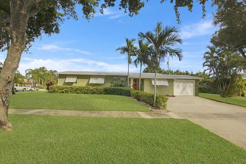652 Anchorage Dr, North Palm Beach, FL 33408