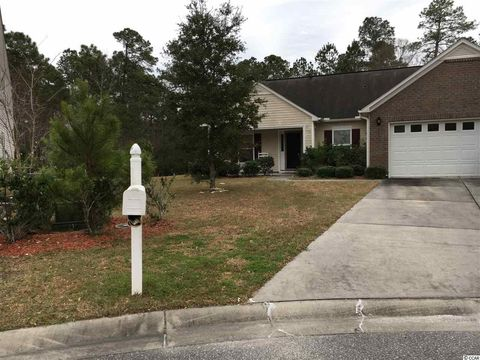 P O Of 2173 Buxton Dr Myrtle Beach Sc 29579 House For Sale