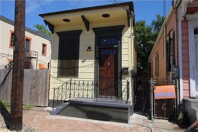 2025 Marais St, New Orleans, LA 70116