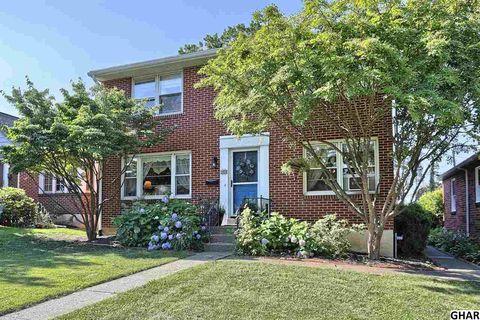 3909 Brisban St, Harrisburg, PA 17111