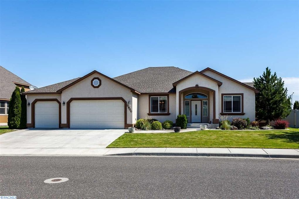 3900 W 47th Ave, Kennewick, WA 99337