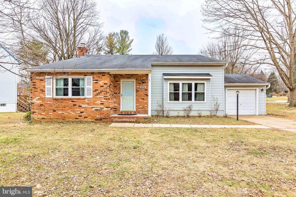 8058 Prelude Ln, Jessup, MD 20794