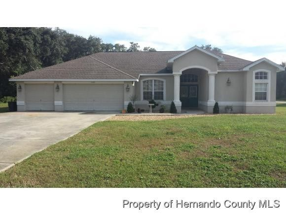 Homes For Sale In Woodland Waters Florida