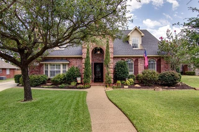 123 Greenhill Trl S Trophy Club, TX 76262