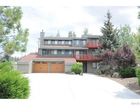 275 Pinto, Big Bear Lake, CA 92315