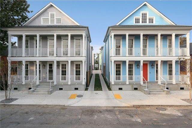 2415 Dauphine St Unit B, New Orleans, LA 70117