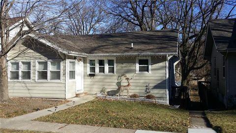 709 25th St, Des Moines, IA 50312