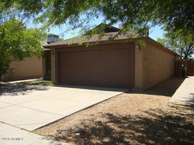 8753 W Fullam St, Peoria, AZ 85382