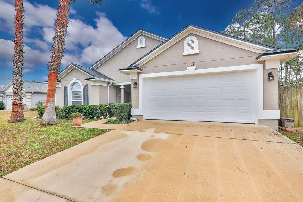 Saint Augustine, FL 32095