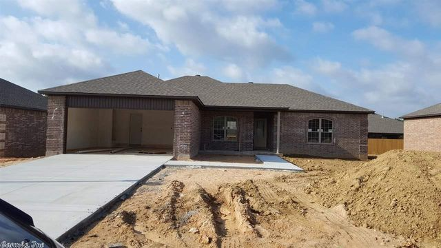 churchill downs dr lot 51 austin ar 72007 home for sale and real estate listing