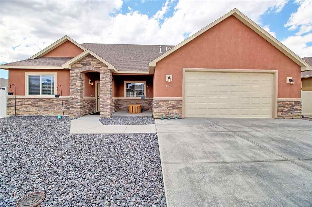 665 Chaffee Ave, Grand Junction, CO 81505