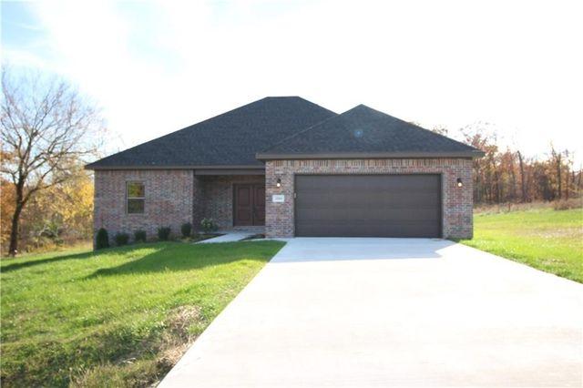 10084 bunch cir gravette ar 72736 home for sale and real estate listing