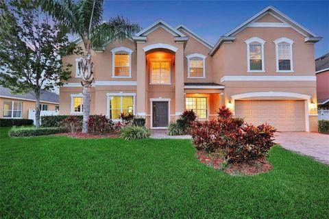 Belle Meade, Winter Garden, FL Real Estate & Homes for Sale ...