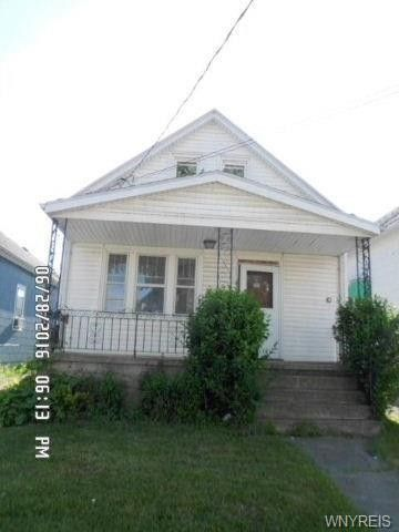 336 Cable St, Buffalo, NY 14206