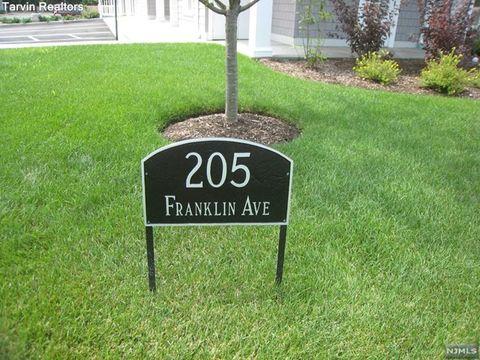 205 Franklin Ave Ste E, Midland Park, NJ 07432