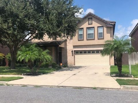 Photo of 2517 Seton St, Edinburg, TX 78542