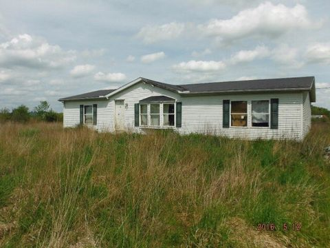 Photo of 2879 County Road 170, Marengo, OH 43334