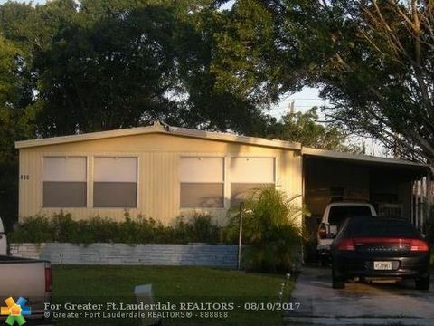 830 Nw 217th Ter Pembroke Pines FL 33029