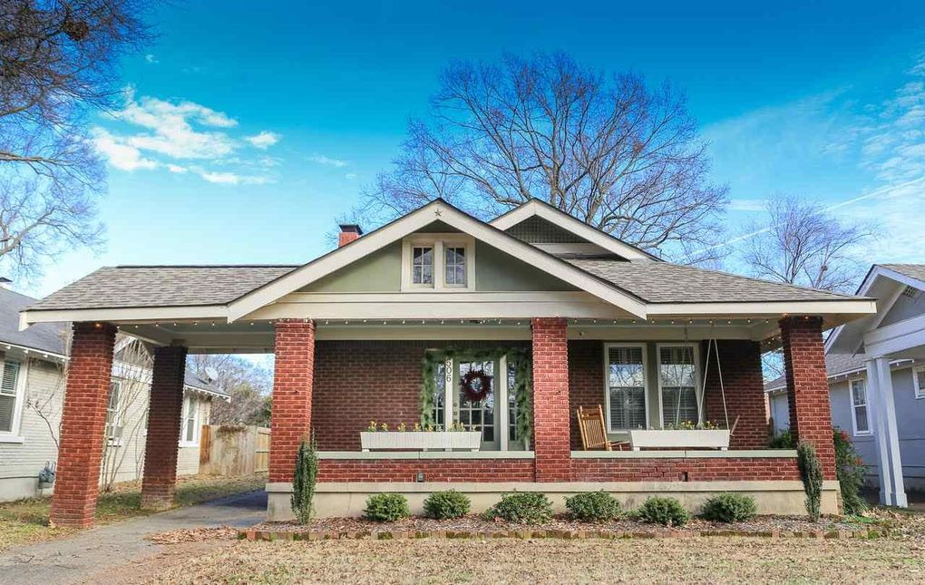 506 Ellsworth St, Memphis, TN 38111