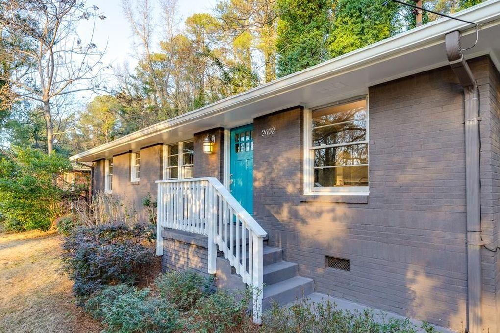 2602 Flagstone Dr Se, Atlanta, GA 30316