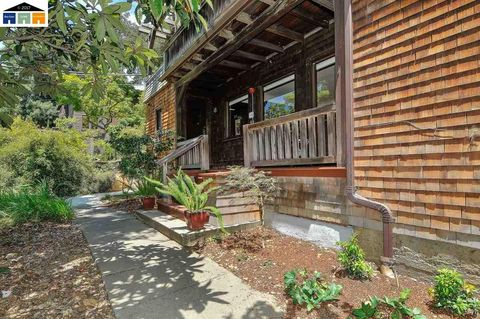 73 Panoramic Way, Berkeley, CA 94704