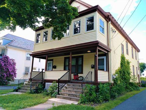 15 Grubb St Unit 2, Poughkeepsie, NY 12603
