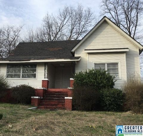 Photo Of 1320 2nd St, Birmingham, AL 35214. House For Sale